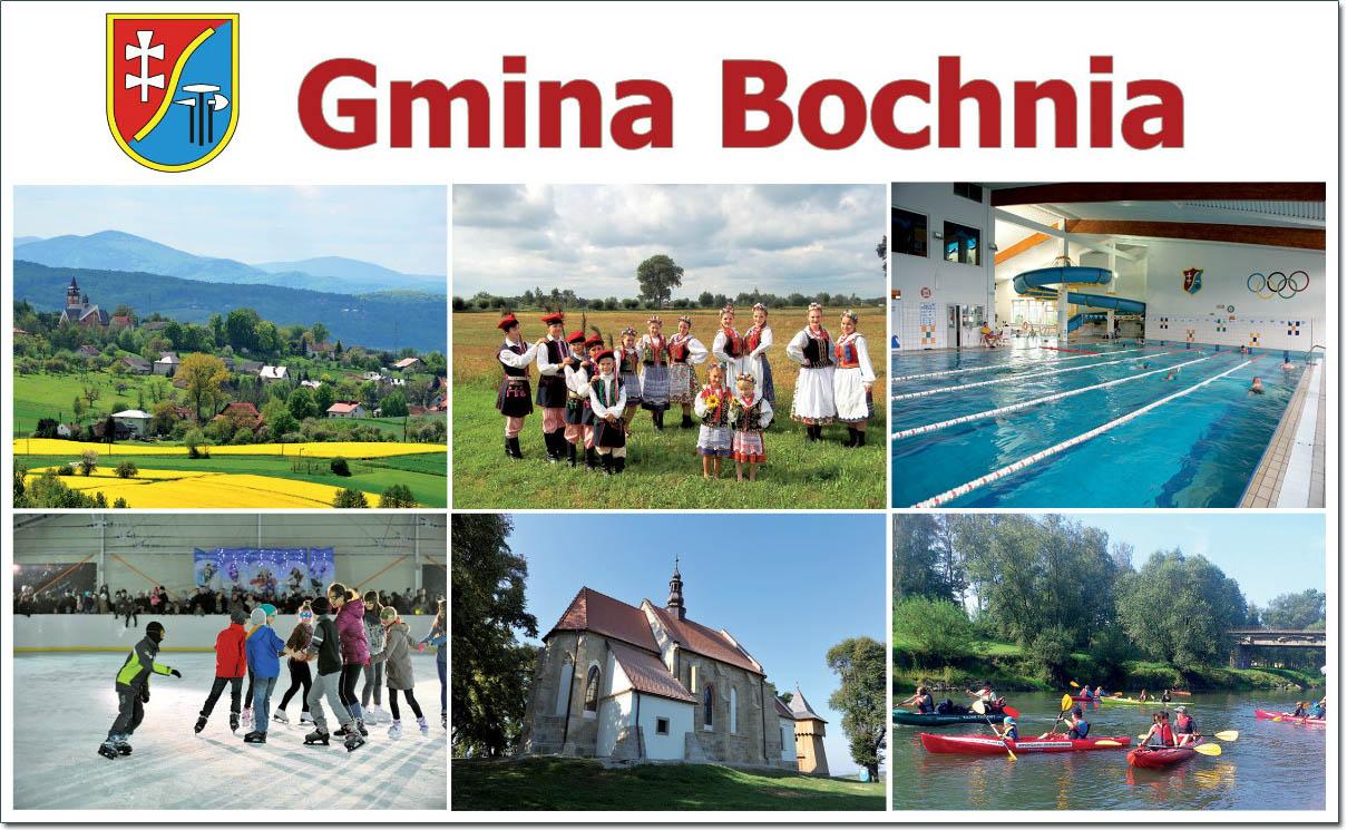 Baner gm Bochnia