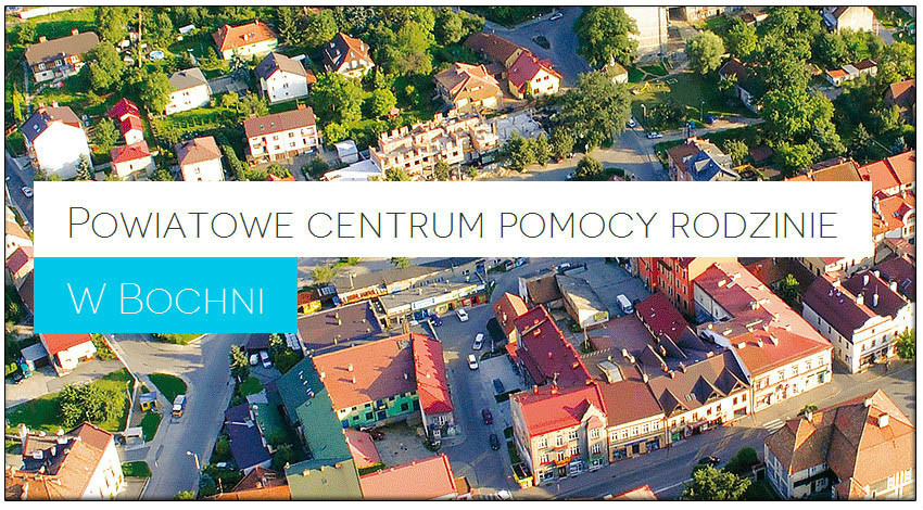 PCPR w Bochni